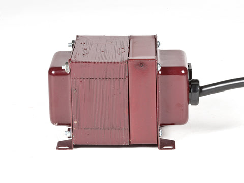 1400 Tru-Watts™ 127 Volts to 110-120 Volts Step Down Transformer - Use American/Canadian Electrical Devices in Mexico, Brazil and other 127-Volt Countries – AJSD-1400 - ACUPWR USA  - 2