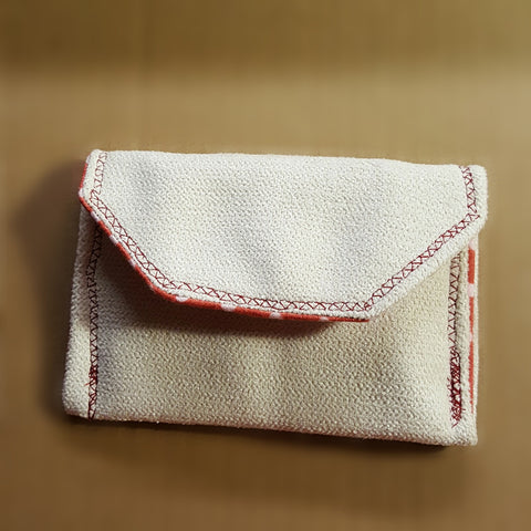 Ladies Luxury Soft Wallet