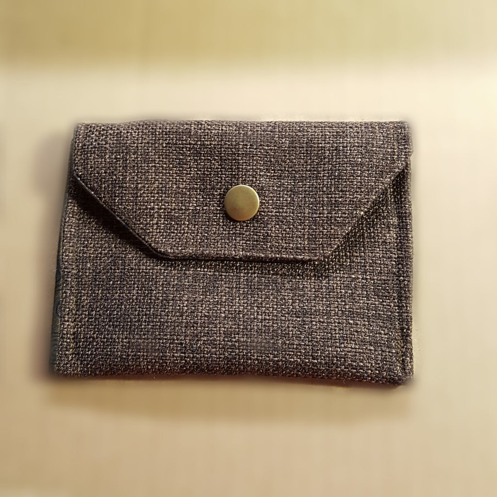Men's Minimalist Wallet