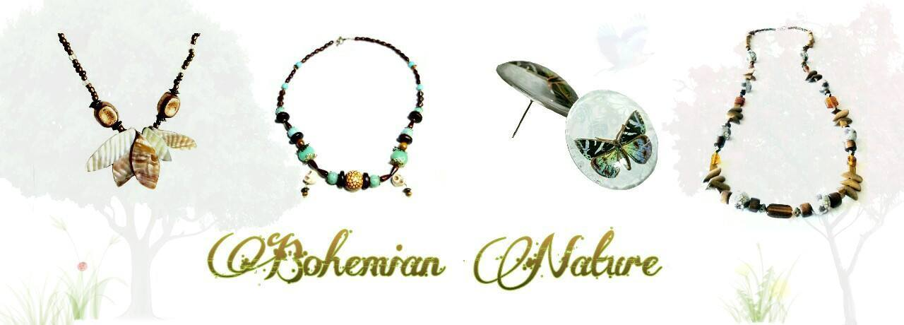Jewelry Collection Bohemian Nature