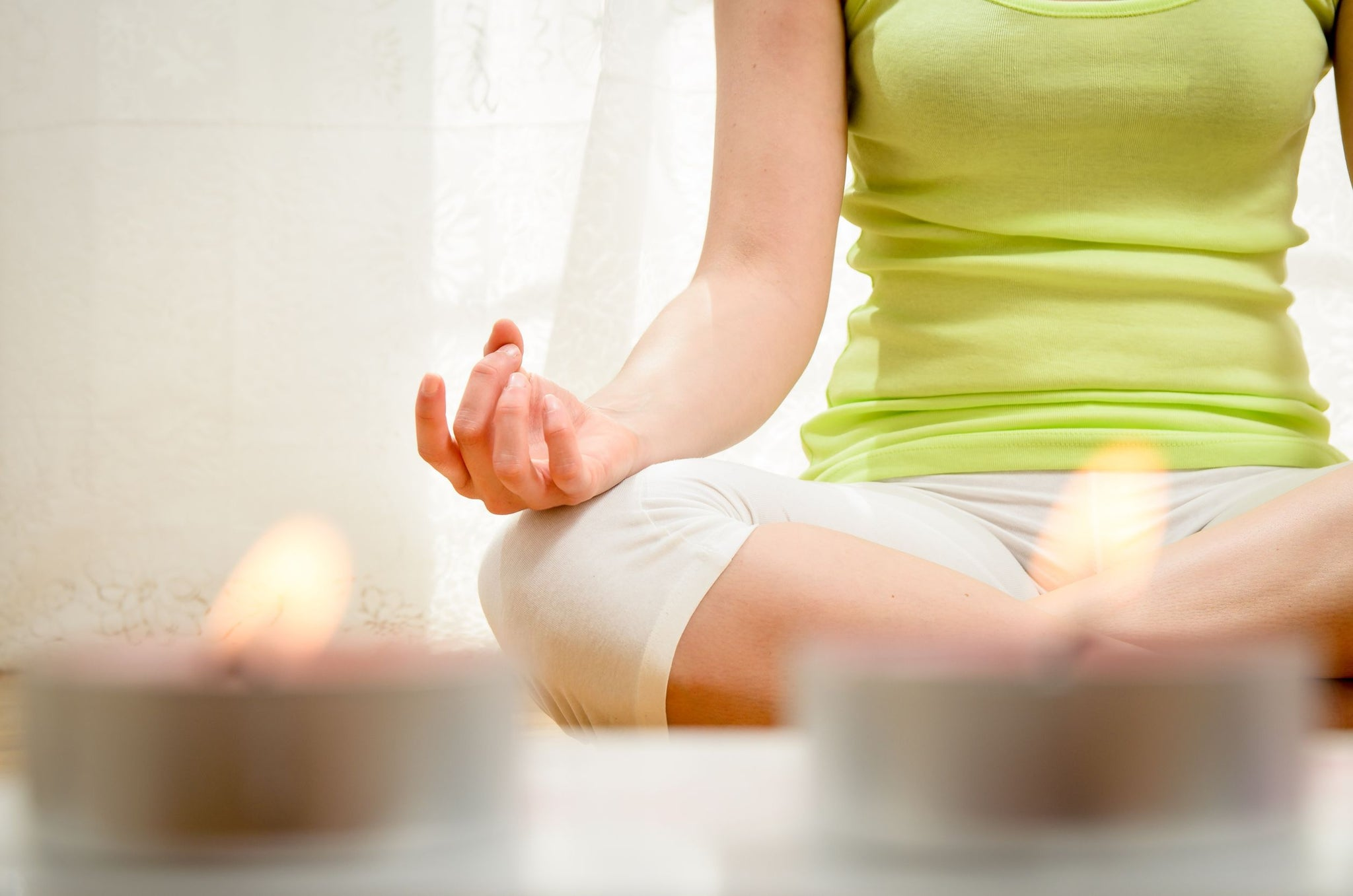 Spring Special - Fresh Start - 3 Private Yoga Classes + 10 Group Classes