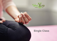 Yoga Classes - Single Class