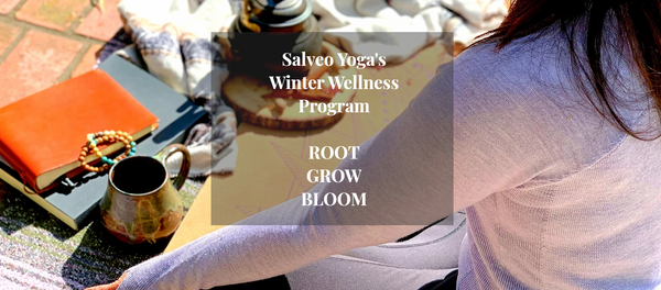 Salveo Yoga Winter Wellness Program