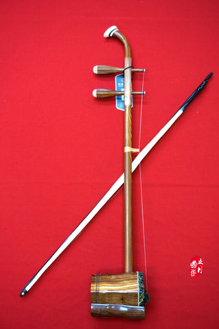 PROFESSIONAL REDWOOD ERHU