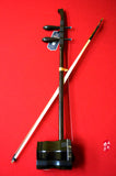 PROFESSIONAL EBONY ERHU 'BEAUTIFUL STRING FLYING'