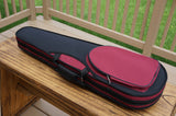 Premium Triangle  Violin Case-- 小提琴三角琴盒