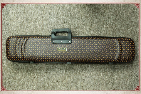 Selected Professional  Erhu Case -- 精品專業二胡盒