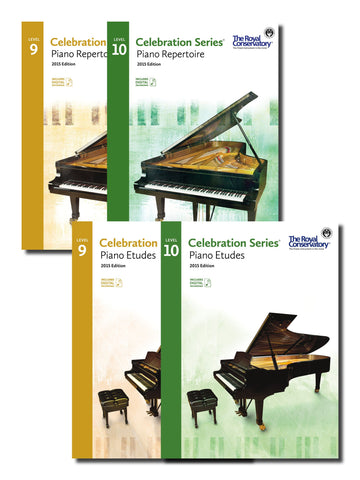 Celebration Series® Advanced Set