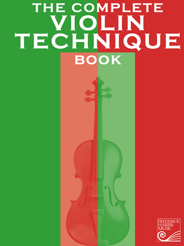 The Complete Violin Technique