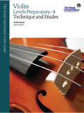 Technique and Etudes Prep - 4