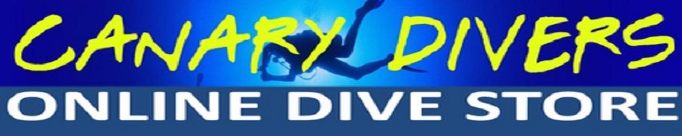 Canary Divers Online Divestore
