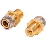 "Best Fittings Quick Coupler Socket 1/4"" BSP Thread"