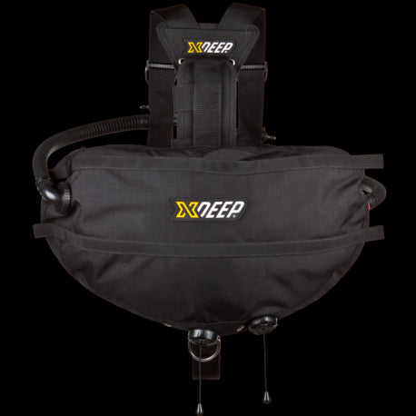 XDEEP Stealth 2.0 Rec 2.0 RB W (4x2.5kg)