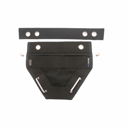 DIRZone Sidemount Backpad