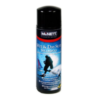 McNett Wet & Dry Shampoo 250ml for Wetsuits and Drysuits