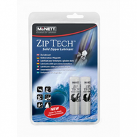 McNett Zip Tech 2 x 4.8g for Drysuit Zip Lubrication