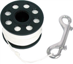 Small Digi-Line 15 Metre Length Finger Reel