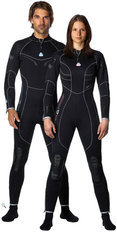 Waterproof W3 3.5mm Full Suit