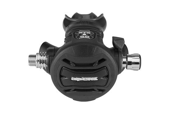Apeks XTX50 Stage 4 Regulator Set