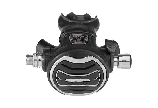 Apeks XTX200 Stage 3 Regulator Set