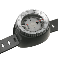 Suunto SK8 Wrist Mounted Compass (Northern Hemisphere)