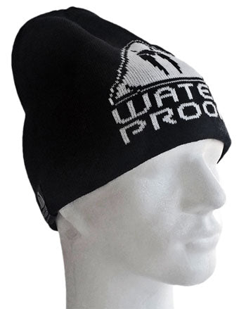 Waterproof Reversible Beanie