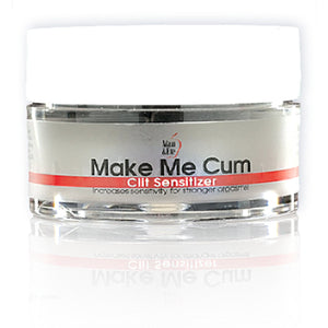 Adam and Eve Make Me Cum Clit Sensitizer 0.5 Oz