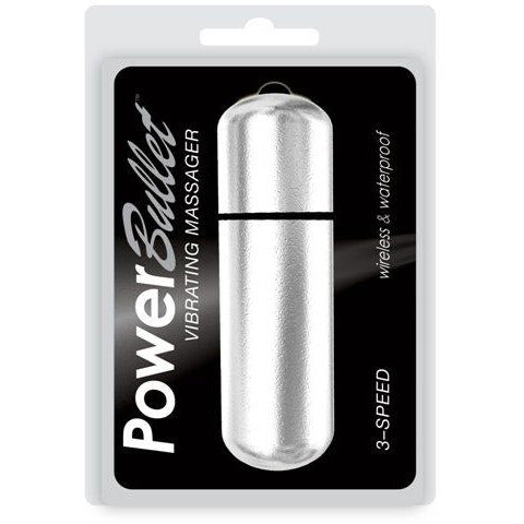 Power Bullet 6 Inches Massager