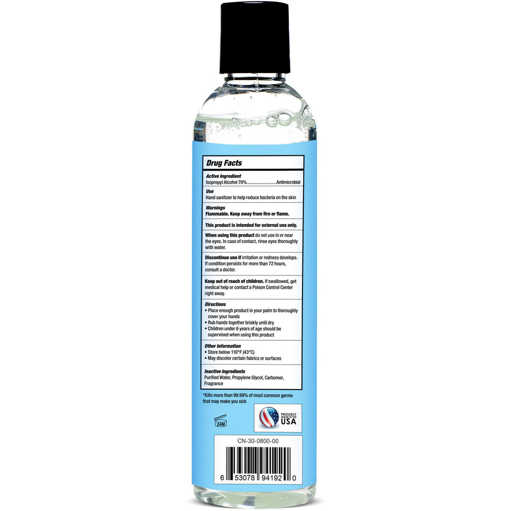 Bioskin Toy Cleaner and Hand Sanitizer - 8 Fl. Oz.