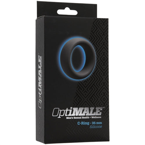 Optimale C Ring 35mm - Thick - Slate