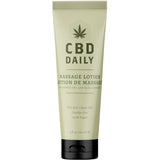 Hemp Daily Massage Lotion 2oz