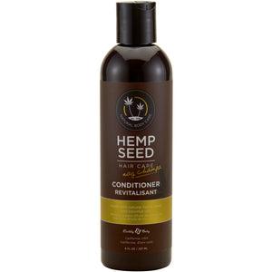Hemp Seed Hair Care Conditioner 8oz Nag Champa