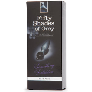 Fifty Shades of Grey Something Forbidden