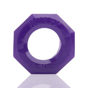 Humpx Super-Stretch Cockring - Eggplant