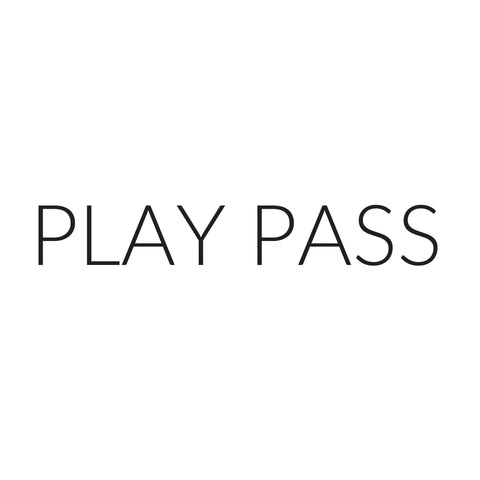 Play Pass (Free Shipping until February 21st, 2017)