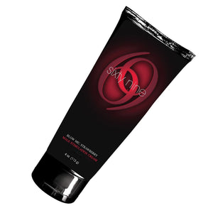 Blow Me Male Enhance Cream by 69 ( Strawberry ) - His & Hers