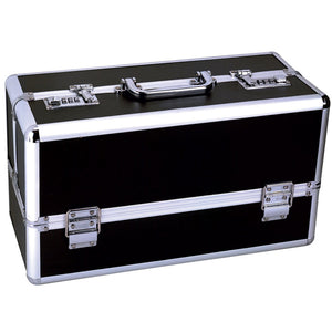 Large Lockable Vibrator Case - His & Hers