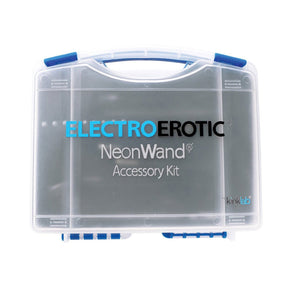 Neon Wand Electrode Accessory Kit - His & Hers