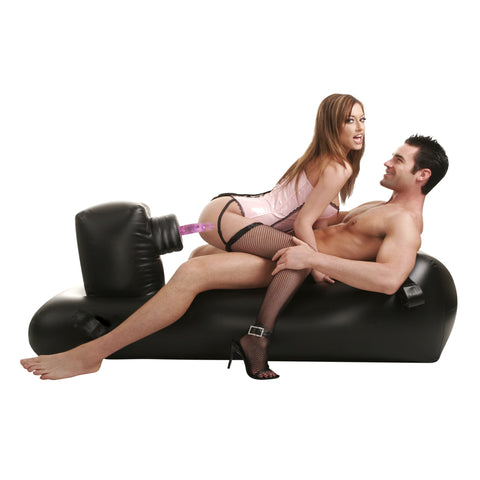 Love Lounger by Fetish Fantasy
