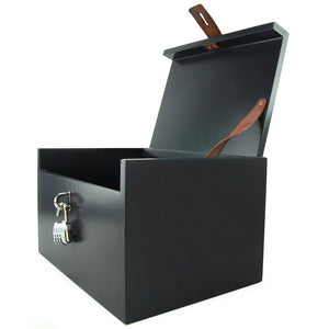 Moi Box Deluxe by House of Plume - His & Hers