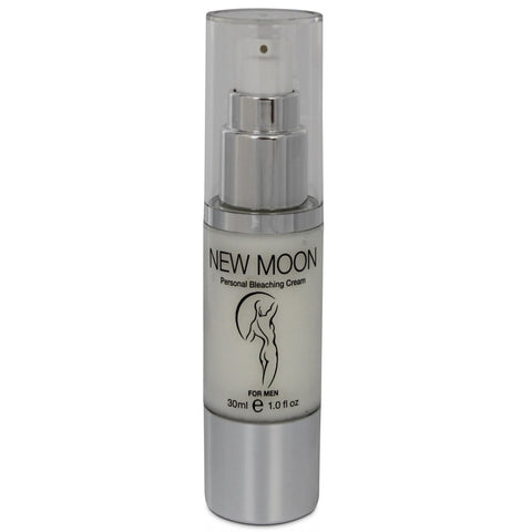 New Moon Skin Lightning Cream