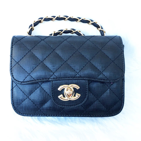 CC Bag Black