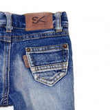 Denim Dark Wash Jeans