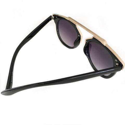 Unreal Sunglasses Black