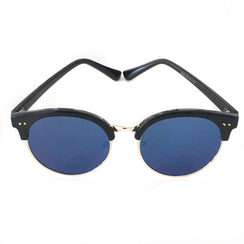 Diva Sunglasses Blue