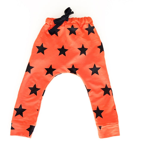 Harem Pants - Starry Sunset