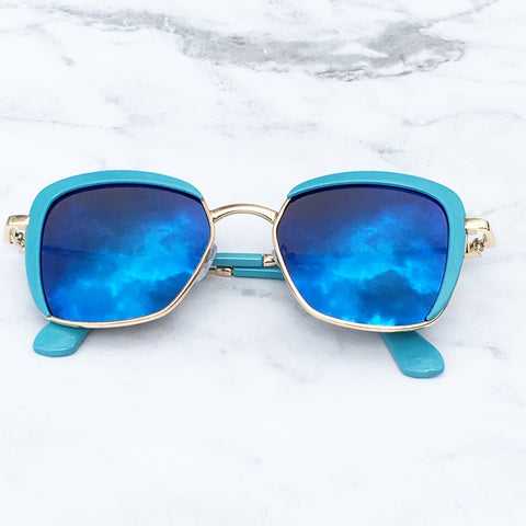 Bobo Shades Blue