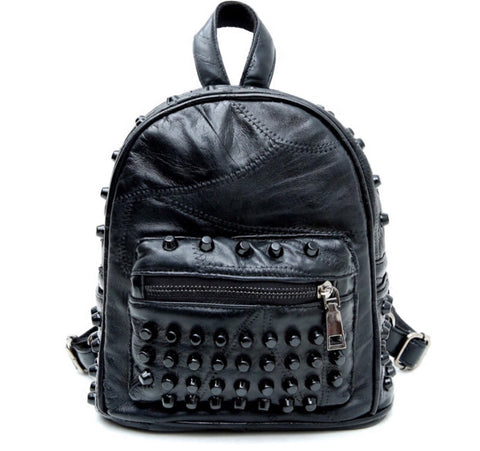 OH LEATHER BACKPACK