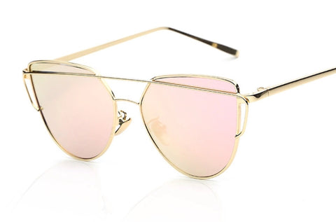 BELLA Sunglasses Pink