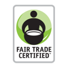 Fair Trade Certified Logo